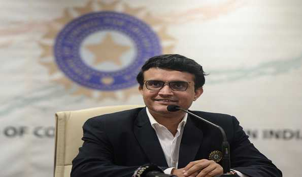 BCCI chiefs Ganguly, Jay Shah set to continue as SC posts hearing to January