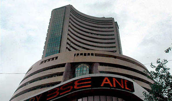 Sensex breaches 46K level; life time high at 46,103.50 pts
