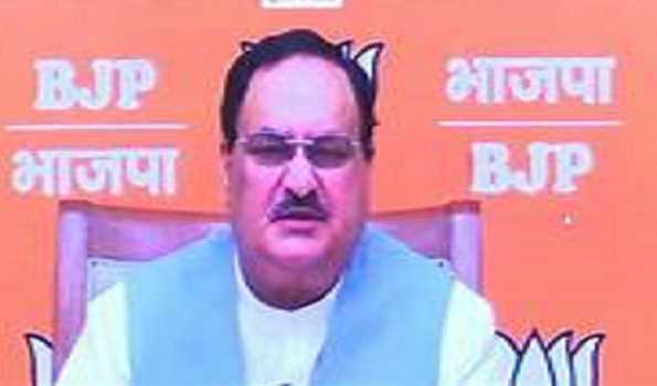 Centre seeks report from Bengal govt on security lapses during Nadda s visit