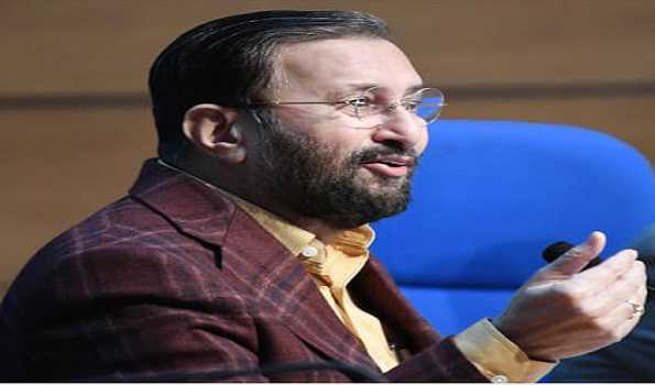 Javadekar questions oppositions silence over attack on BJP president s convoy in WB